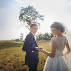 Wedding photographer Irina Litvin (Liren). Photo of 24.11.2014