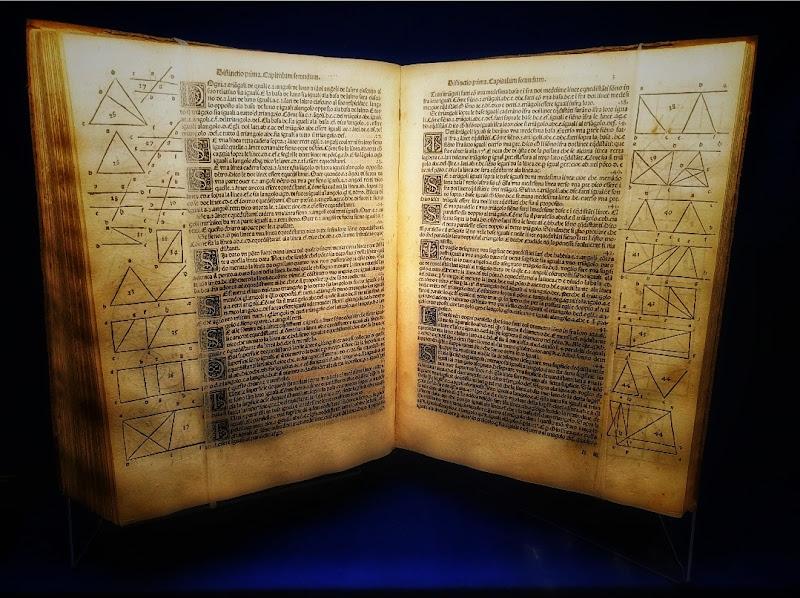 Il fascino dei libri antichi..... di 70Malefica