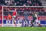 Ligue 1: Belgen sprokkelen punt bij Monaco, Strasbourg en Guingamp verzorgen spektakel