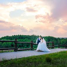 Wedding photographer Aleksey Monaenkov (monaenkov). Photo of 26.10.2016