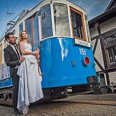 Wedding photographer Igor Anuszkiewicz (IgorAnuszkiewic). Photo of 15.10.2016