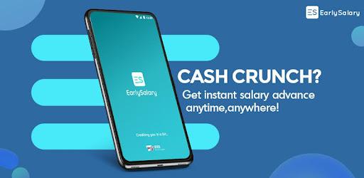 Instant Loan App Online - EarlySalary - Apps on Google Play