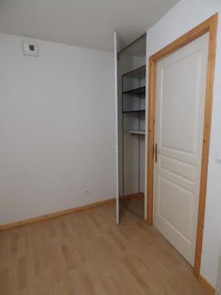 Vente appartement 3 pièces 46,53 m2