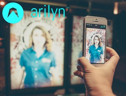 Arilyn- screenshot thumbnail