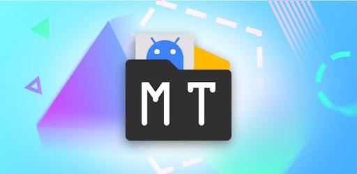 Mt Manager - Trình Quản Lý Tệp Và Trình Chỉnh Sửa Apk Mạnh Mẽ Mod APK