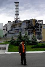 Photo: Reactor 4
