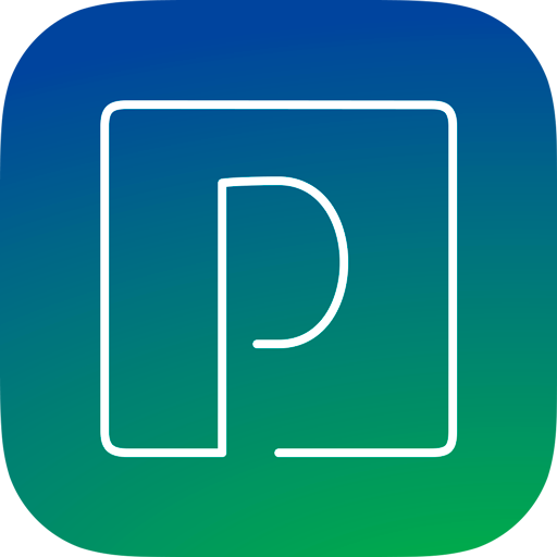 iParkME - app parquímetro
