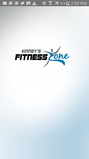 Kinneys Fitness Zone