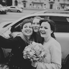 Wedding photographer Anna Vasilevskaya (annavasilevskaya). Photo of 21.06.2017