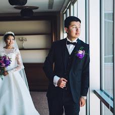 Wedding photographer Dmitriy Bernar (Bernar). Photo of 09.01.2016