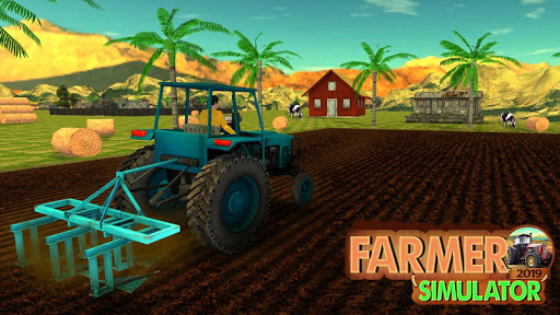 Farmer Simulator 2019 - screenshot