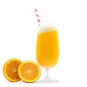 Orange Glace