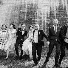Wedding photographer Aleksandr Danchevskiy (Danchik). Photo of 10.10.2018