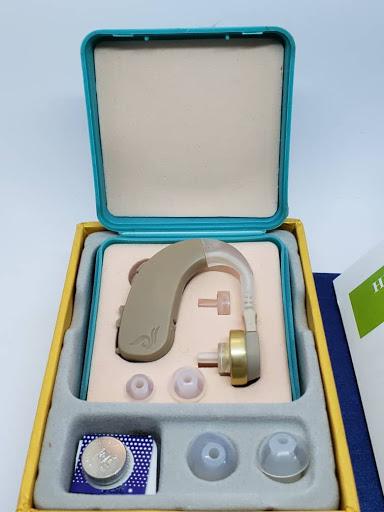 aparato auditivo k-156 alianze medical