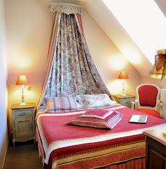 Chambre Grand Confort