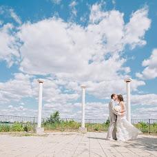 Wedding photographer Alena Arnautova (Ayame). Photo of 17.05.2013