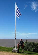 Photo: Uusi aamu, uusi kaupunki (Montevideo)