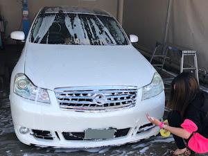 フーガ Y50 のカスタム事例画像 総長 麗奈さんの2020年05月25日06:14の投稿