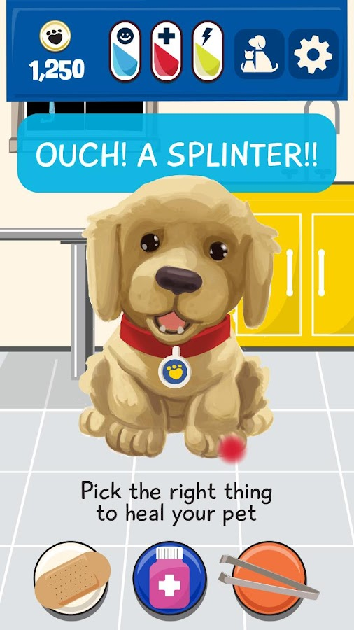 Promise Pets by Build A Bear  screenshot. Promise Pets by Build A Bear   Android Apps on Google Play