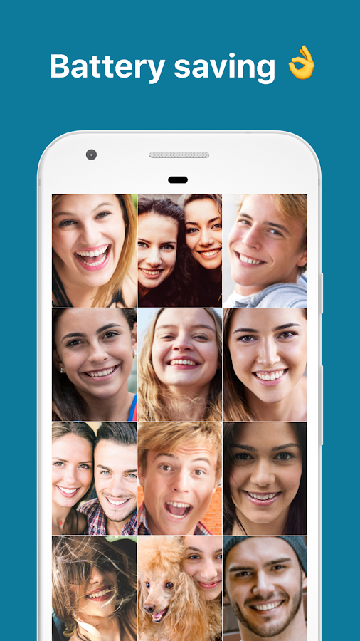 Zooroom: Group Video Call & Live Chat- screenshot