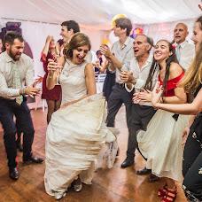 Wedding photographer Jérôme Morin (JeromeMorin). Photo of 13.06.2017