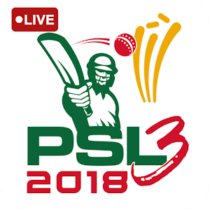 PSL 2018 SCHEDULE: PAKISTAN SUPER LEAGUE 3 for PC