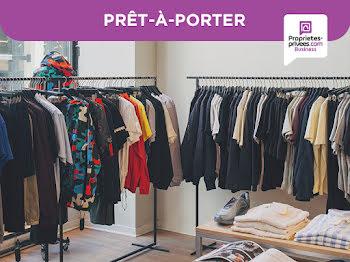 locaux professionnels à Pont-Audemer (27)