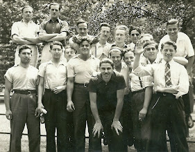Photo: Harold Sternbach (Middle - Front)