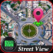Tải gps hướng dẫn, đường phố xem bản đồ & công tơ mét APK
