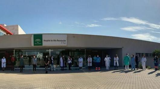 Hospital de El Toyo: más de 26.000 consultas y 4.400 intervenciones hasta junio