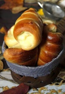 Bread Recipes - náhled