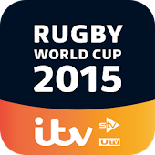 ITV Rugby World Cup 2015