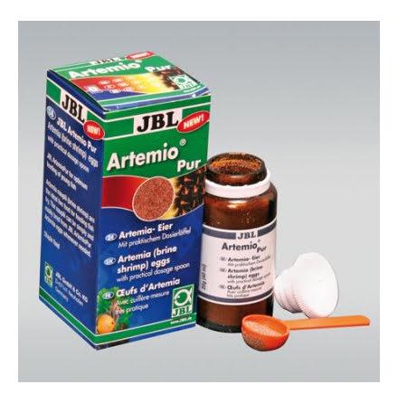 JBL Artemiaägg 40ml