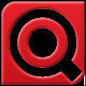 Q Media icon