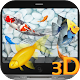 Fish HD Live Wallpaper : 3D Touch APK