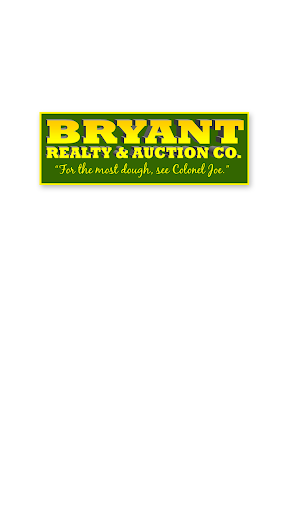 Bryant Realty and Auction Co.