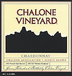 Chalone Vineyard Monterey Chardonnay