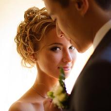 Wedding photographer Kseniya Zhdanova (KseniyaZhdanova). Photo of 18.01.2016