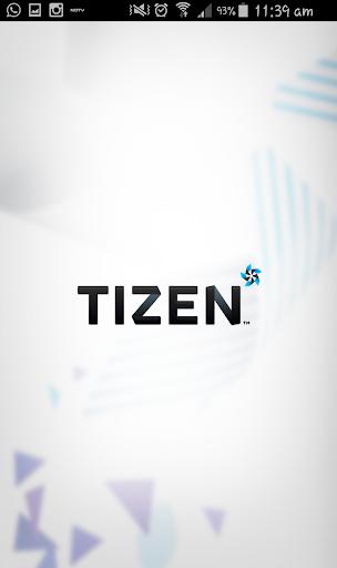 Tizen Dev Summit 2015
