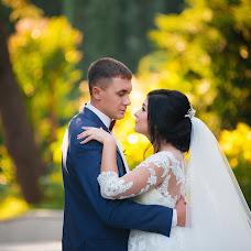 Wedding photographer Sveta Sukhoverkhova (svetasu). Photo of 29.03.2018