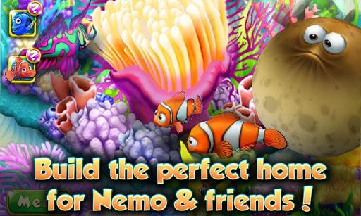 Nemo's Reef screenshot 1