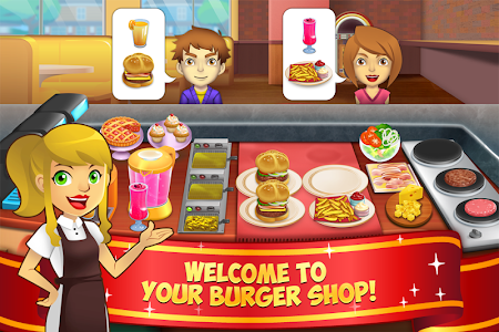 My Burger Shop 2 - Food Store 1.1 screenshot 100162