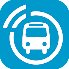 Busradar: Bus Trip App icon
