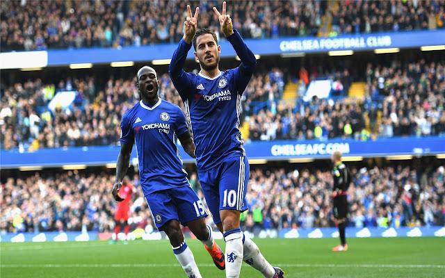 Premier League Themes & New Tab