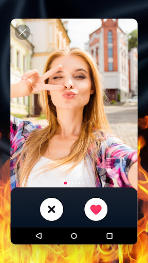 Casual Dating & Adult Friend Finder - Yboo 1.1.7 screenshots 5