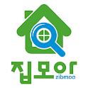 집모아-신축빌라분양, 구옥빌라매매, 부동산 앱 icon