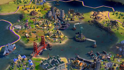 Civilization VI - Build A City   Strategy 4X Game  screenshots 4