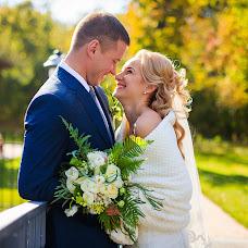 Wedding photographer Darina Limarenko (andriyanova). Photo of 21.12.2015