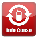 Info Conso (Lite) icon