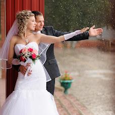 Wedding photographer Eduard Kapustin (shklyarsky). Photo of 22.07.2013